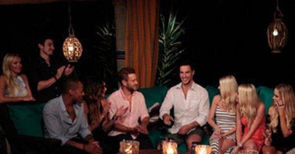 Bachelor in Paradise Recap: Should I Stay or Should I Go or Should I Stay or