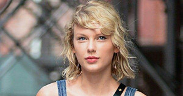 Taylor Swift Gets Dismissed From Jury Duty Because of Her Ongoing Sexual