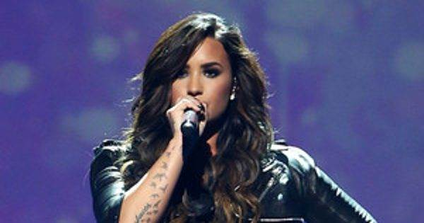 Demi Lovato Sued by Sleigh Bells for Copyright Infringement