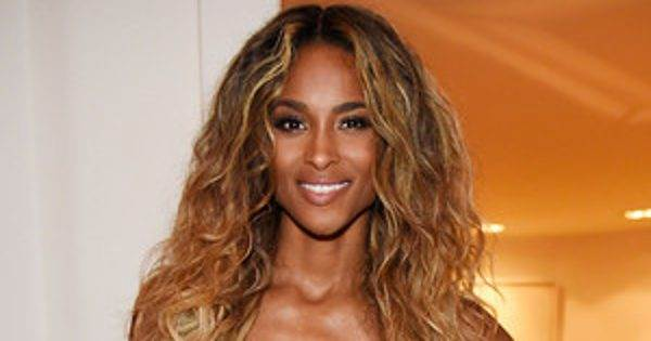 "Ciara Wants to Empower the Next Generation of Girls, ""May Have a Daughter"