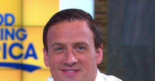 Ryan Lochte Joins Dancing With the Stars Season 23 and Puts Rio Drama Behind