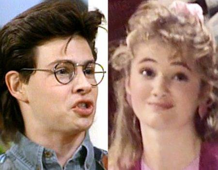 Fuller House Is Recasting 2 Familiar Faces from DJ's Past