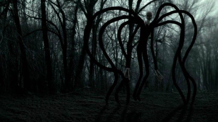 What if Slender Man really is coming to 'AHS' Season 6?