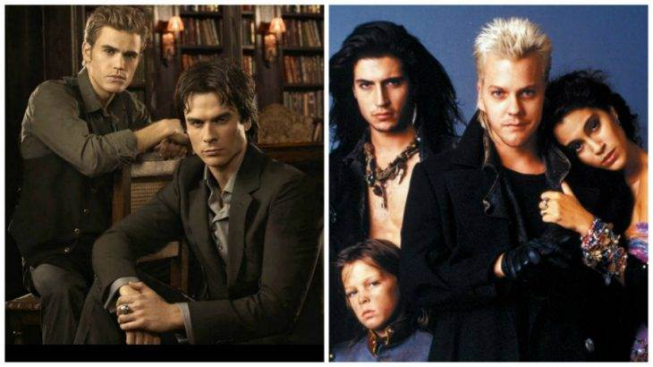 CW's 'The Lost Boys' is the perfect replacement for 'The Vampire