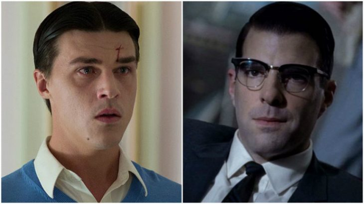 'AHS': What if Dandy Mott and Bloody Face were brothers?