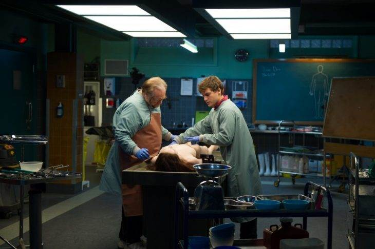'The Autopsy of Jane Doe' Is One of 2016's Best Horror Movies