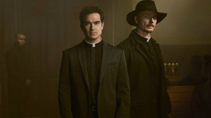 4 ways 'The Exorcist' TV series connects to the movie