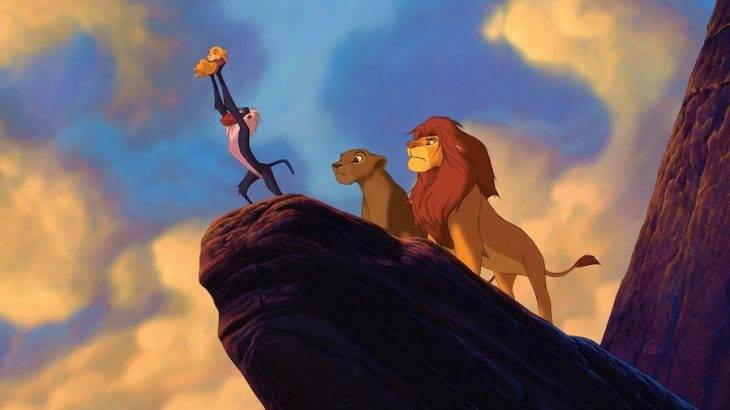 A Live-Action Remake of 'The Lion King' Is Coming From 'Jungle