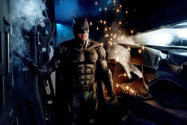Superhero Buzz: When You Can Watch Ben Affleck's 'Batman' Movie,