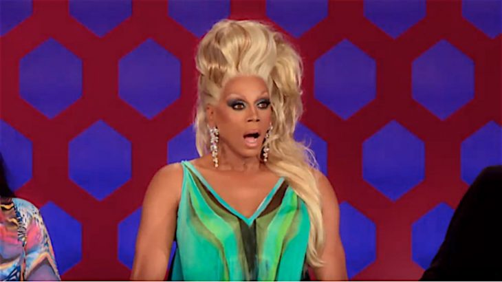 DejaRu? 'All Stars 2' rinse & repeat episode sends the wrong queen home