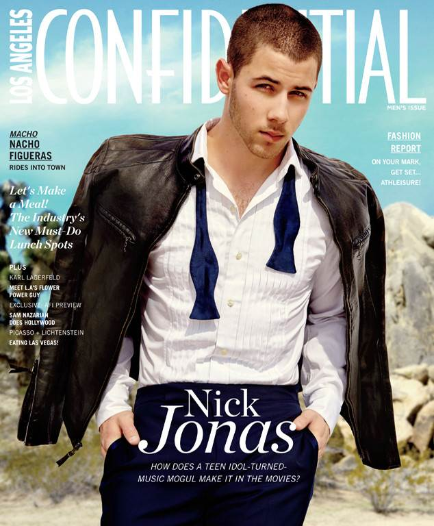 Nick Jonas Dishes on His ''Challenging'' Dating Life and