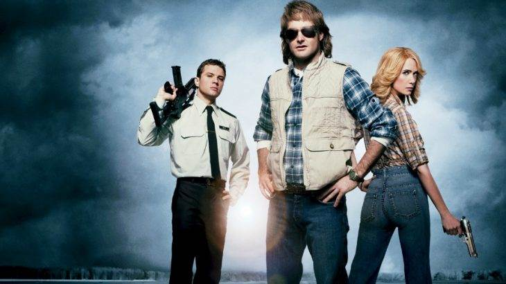 Rejoice! 'MacGruber 2' May Actually Get Made and Here's the