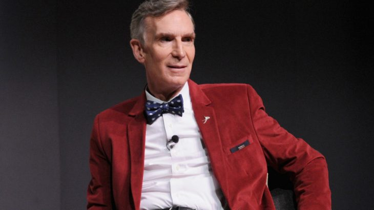 Science rules! 6 requests for 'Bill Nye Saves the World'