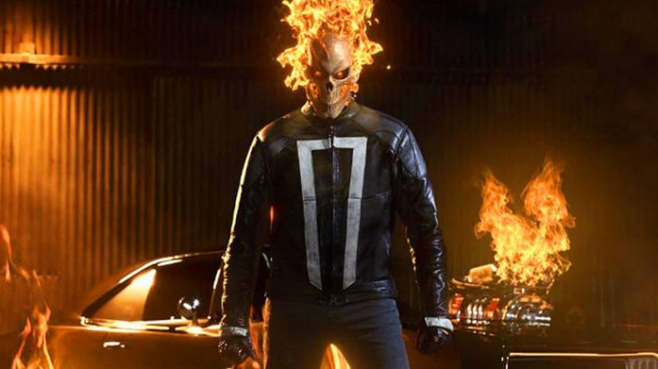 The Marvel Universe Needs More Characters Like Ghost Rider