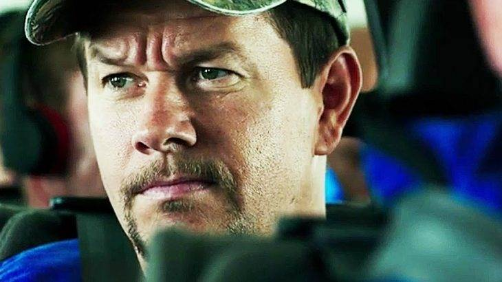 Watch This Incredible Interview With the Real Person Mark Wahlberg Plays In
