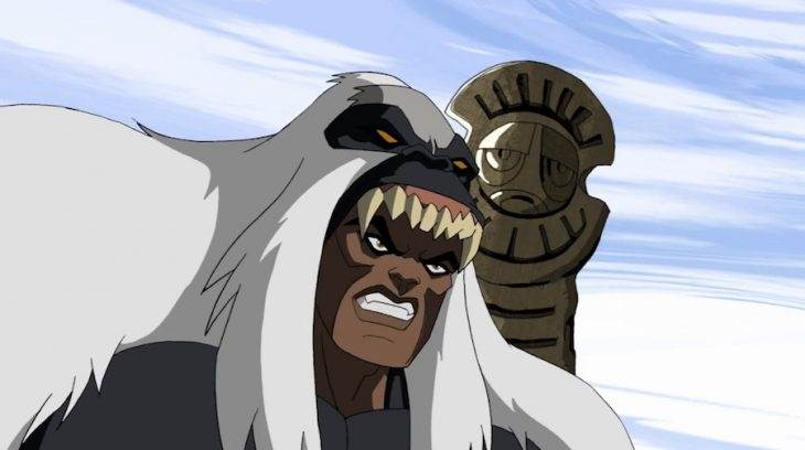 Who is Man-Ape? 'Black Panther' Adds Winston Duke as Second Villain