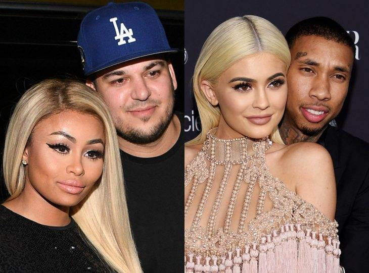 Why Rob Kardashian and Kylie Jenner Are at Odds: A History of Their Bumpy