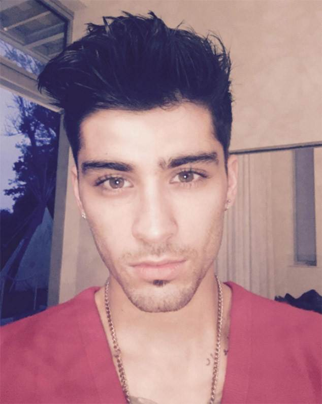 Zayn Malik Shaves His Beard and Fans Haven't Been This Excited Since Harry
