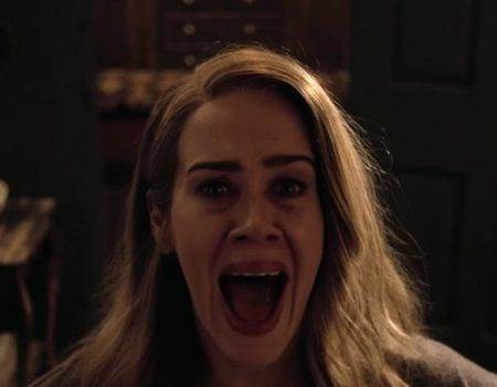 American Horror Story: Roanoke: A Little Explanation and a Whole Lot of WTF