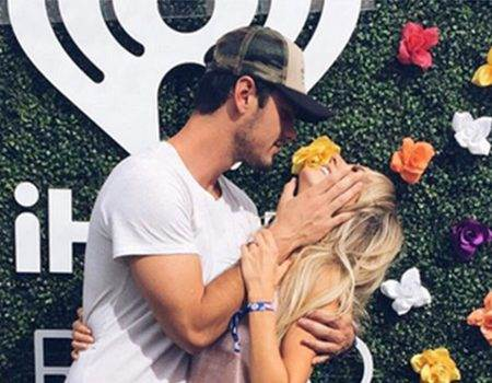 How The Bachelor's Ben Higgins and Lauren Bushnell Celebrated Their