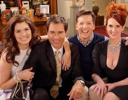 How That Will & Grace Reunion Actually Came Together