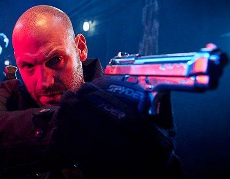 The Strain Renewed for Final Season, So You Just Have One More Year to Be Upset