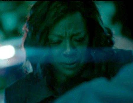 Who's Not Dead? How to Get Away With Murder's First Survivor Might