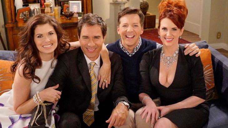 The 'Will & Grace' reunion is real … real political