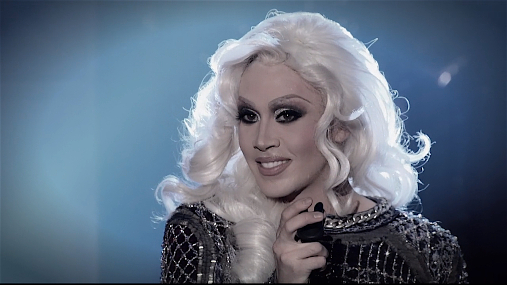 phi phi ohara All Stars 2 reunion Top 4 OMG moments: From RuPauls tea on Phi Phi to Adores triumphant return