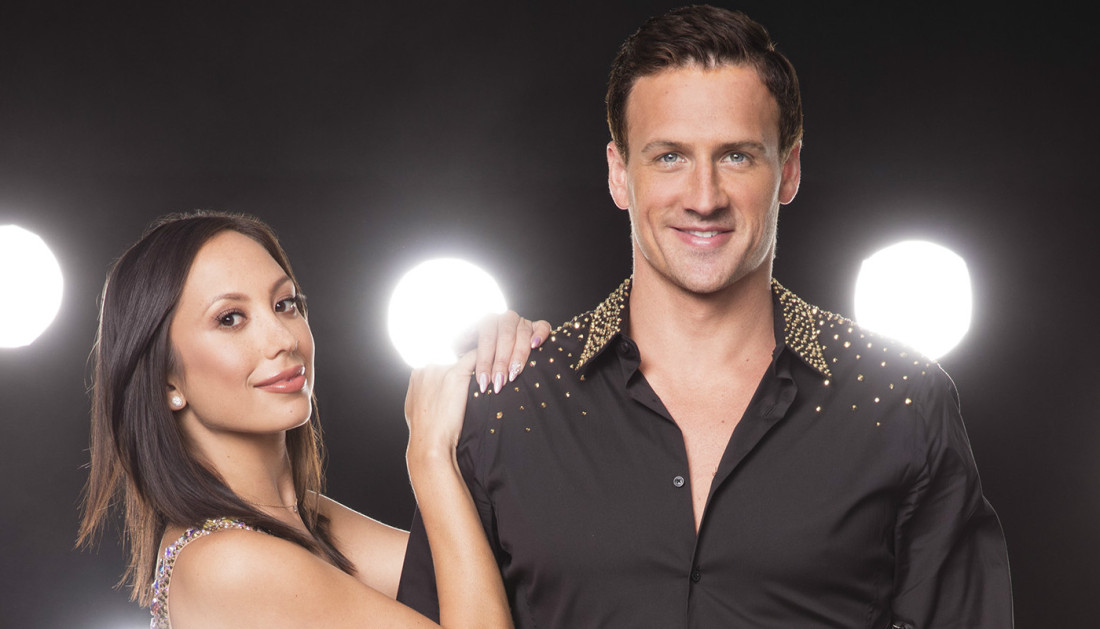 dwts ryan lochte DWTS Season 23 power rankings: The final 7