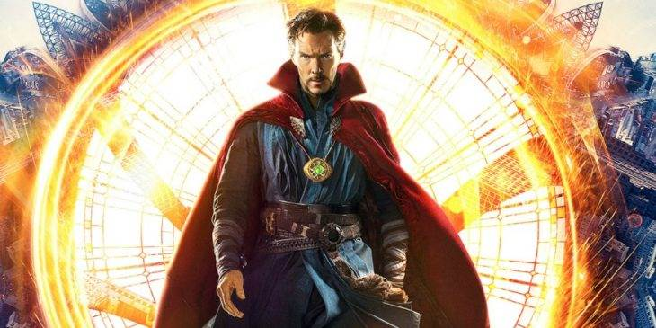 'Doctor Strange' Proves Marvel Movies Are Evolving in Some Awesome