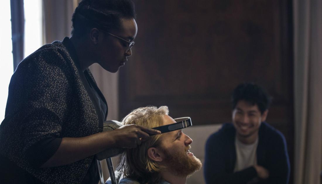 black mirror season 3 episode 6 playtest 5 things the Black Mirror Season 3 trailer wants the world to see