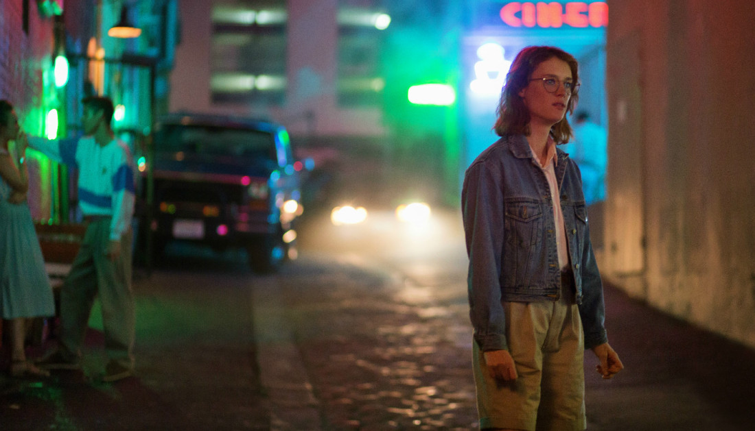 black mirror season 3 ep 1 san junipero 5 things the Black Mirror Season 3 trailer wants the world to see
