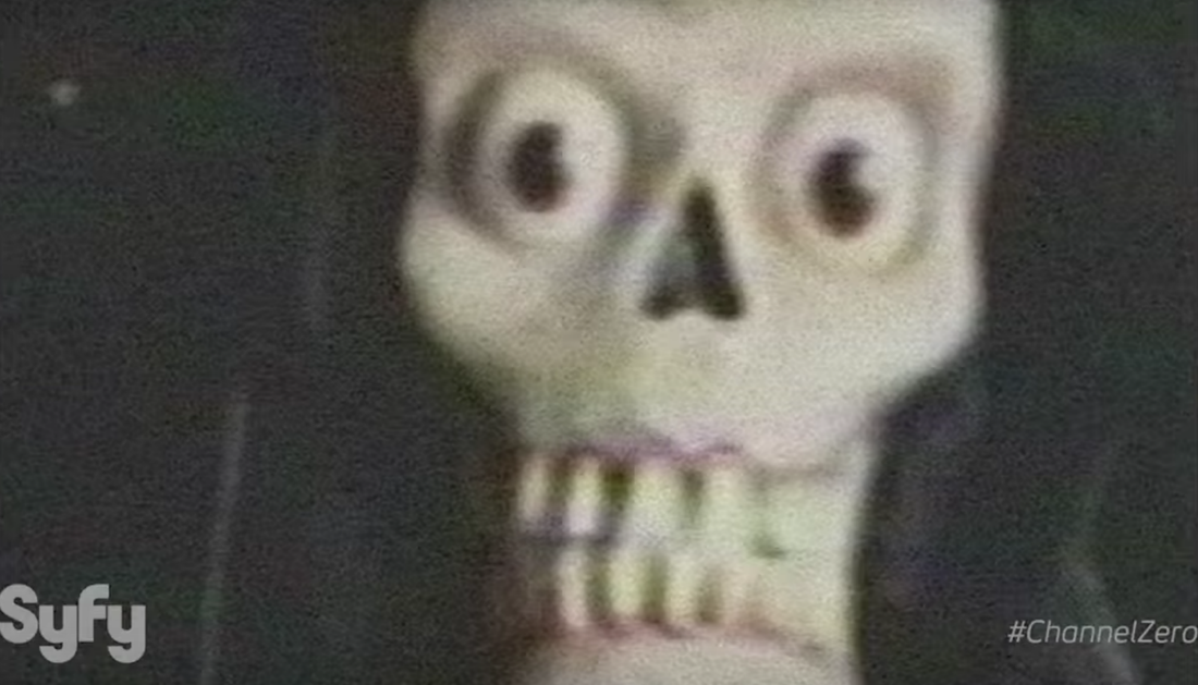 candle cove skin taker syfy A brief history of the creepiest of pastas, Candle Cove