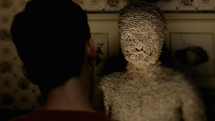 candle cove tooth child1 A brief history of the creepiest of pastas, Candle Cove
