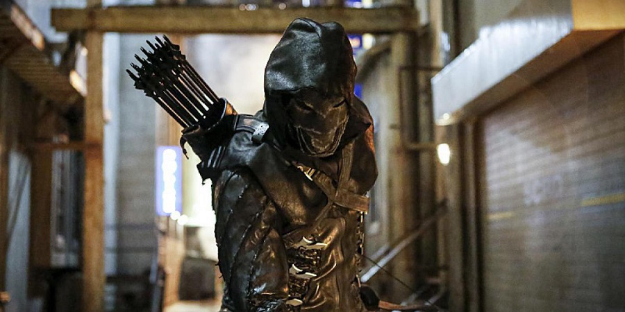 prometheus Arrow should remember these lessons from its greatest season