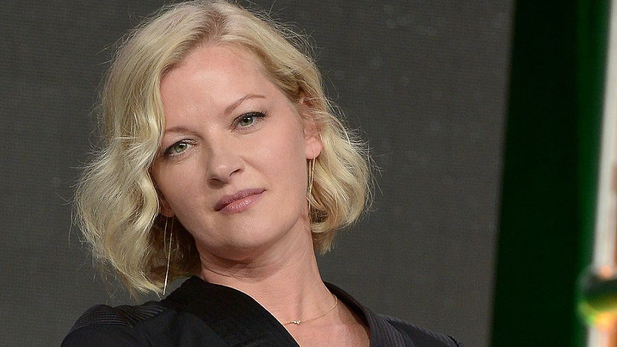 Gretchen Mol from Hulu's Chance