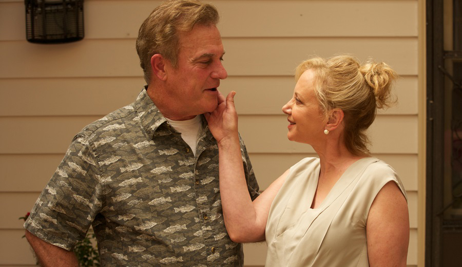 Bruce McKinnon and J Smith Cameron in Rectify