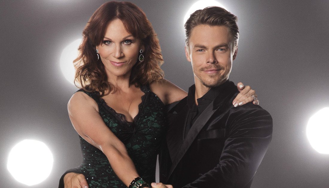 dwts marilu henner DWTS Season 23 power rankings: The final 7