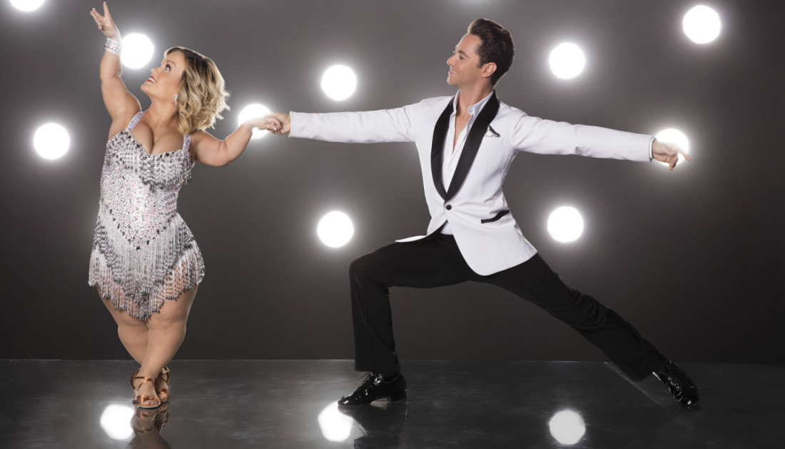 dtws terra jole DWTS Season 23 power rankings: The final 7