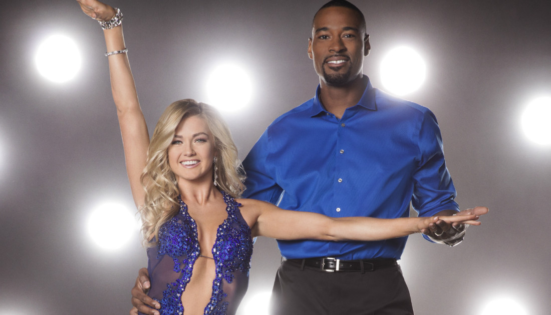 dwts calvin johnson DWTS Season 23 power rankings: The final 7