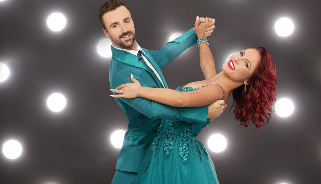 dwts james hinchcliffe DWTS Season 23 power rankings: The final 7