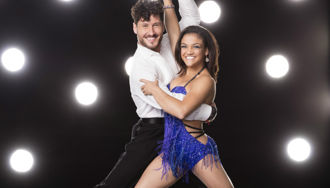 dwts laurie hernandez DWTS Season 23 power rankings: The final 7