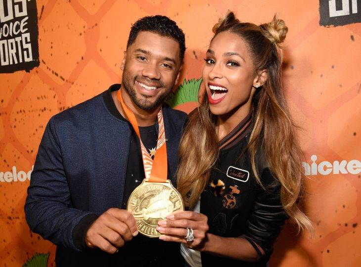 Ciara Is Pregnant: All the Reasons Russell Wilson Is Going to Be a Great Dad