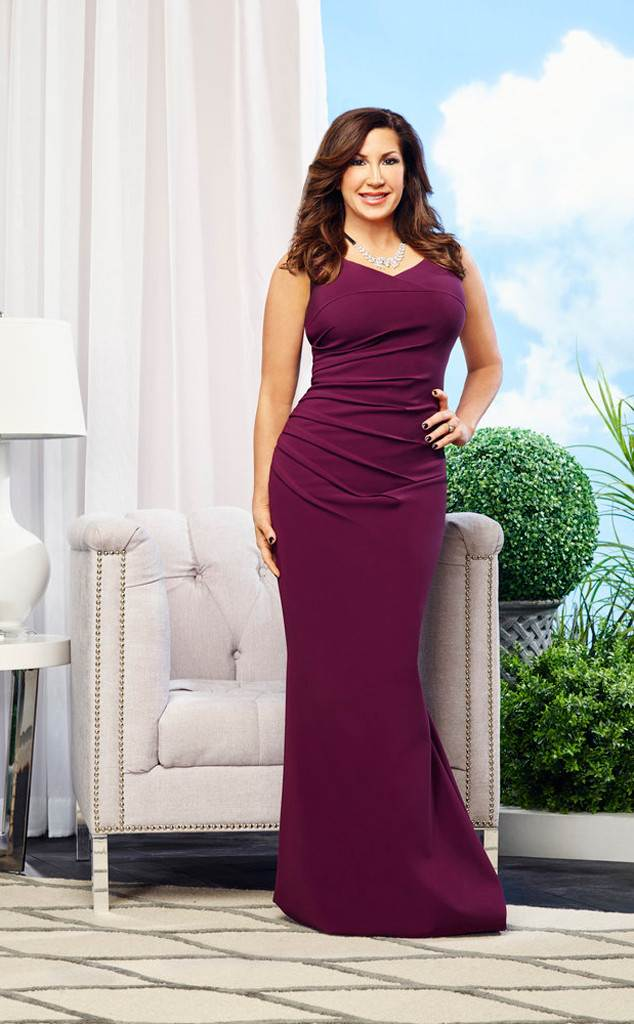 Jacqueline Laurita, Real Housewives of New Jersey