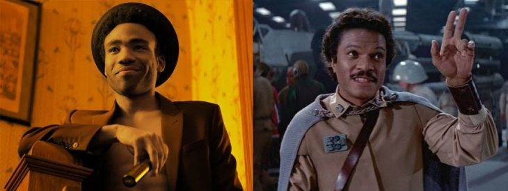 Donald Glover Will Be Lando Calrissian In The 'Han Solo' Movie