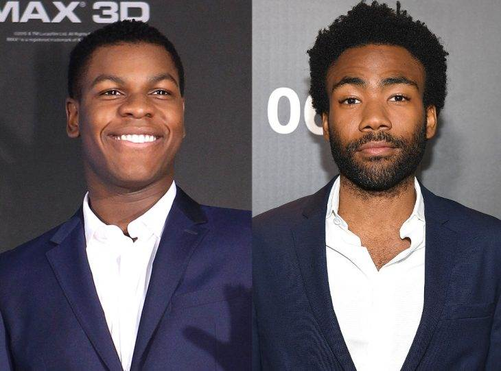 Donald Glover's Star Wars Casting Gets John Boyega's Stamp of