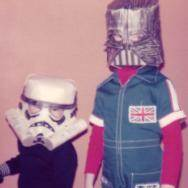 Halloween Costumes Movie Nerds Wore in the '70s and '80s