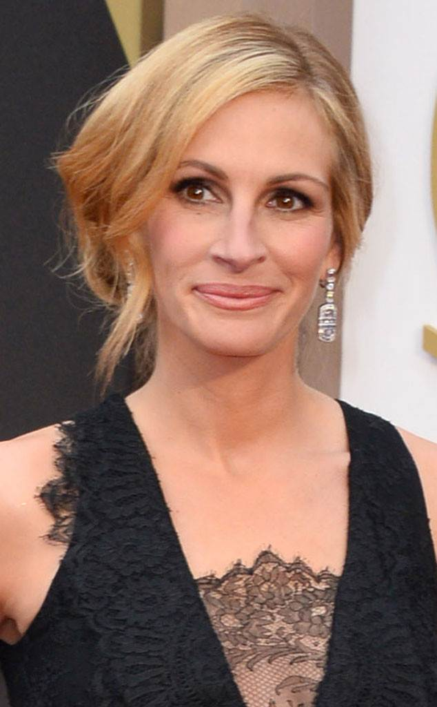 Julia Roberts' Big Wish For Her 49th Birthday