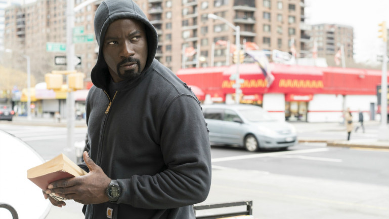 luke cage mike colter netflix 2 Marvels Luke Cage: Every important musical moment